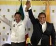 Se unen Salinas Narváez y Neri para enfrentar a Juan Zepeda en interna del PRD