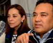 Precandidatos se pliegan con Vázquez  Mota; Ulises Ramírez y su grupo se resisten