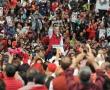 Rinde protesta como candidato Alfredo del Mazo con el Grupo Atlacomulco como testigo