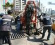 Realiza Huixquilucan limpieza de drenaje profundo para evitar inundaciones