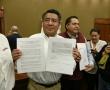 Morena quiere que sean los candidatos quienes firmen convenio para reducir gasto de campaña