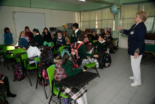 Secretar A De Educaci N Del Edomex Da Pr Rroga Para