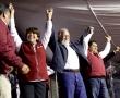Encinas da respaldo a Delfina Gómez y pide a militantes de otros partidos se sumen al proyecto
