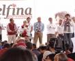 El jefe de la Familia Unida y la Mafia del Poder es Peña Nieto: AMLO