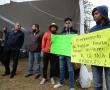 Entrampado el conflicto de Paseo Tollocan; activistas no ceden y gobierno se niega a cancelar la obra