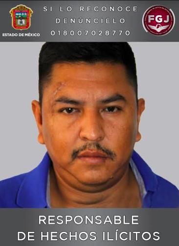 Condenan a 190 años de prisión a líder de la Familia
